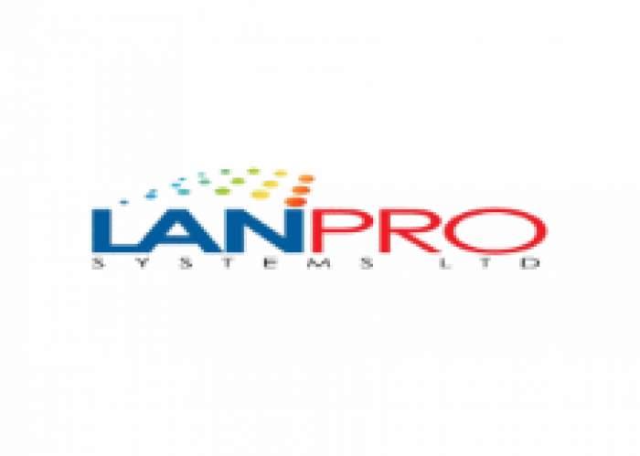 LanPro Computer Systems logo