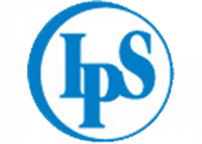 Industrial Plus Supply Company Ltd logo