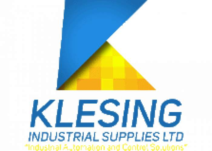 Klesing Industrial Supplies Ltd logo