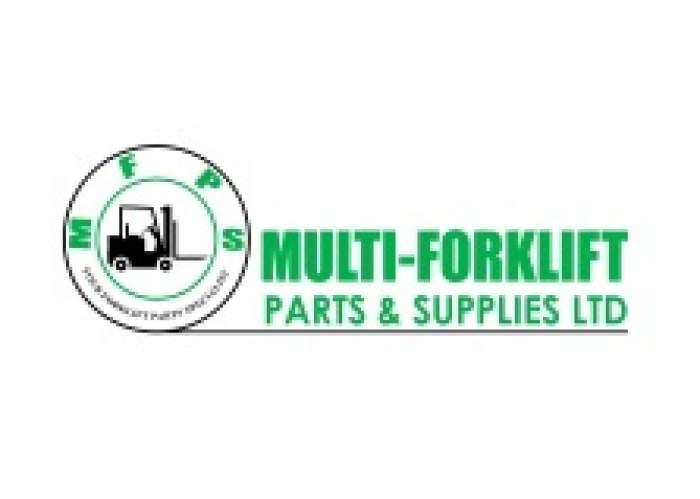 Multi-Forklift Parts & Supplies Ltd logo