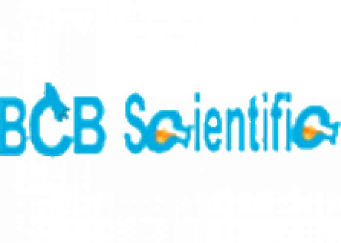 BCB Scientific Sales & Services logo