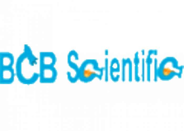 BCB Scientific Sales & Services logo