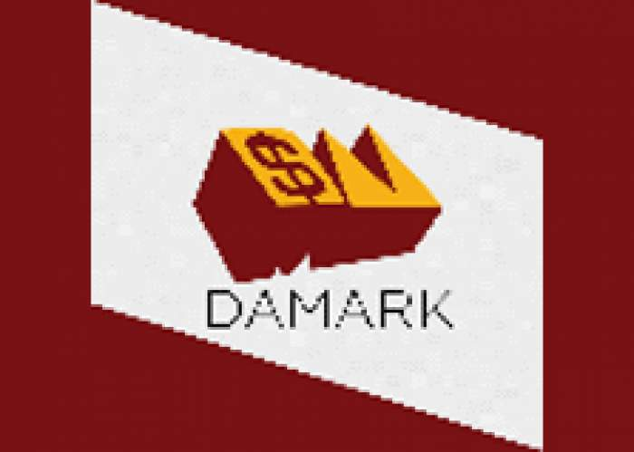 Damark Limited logo