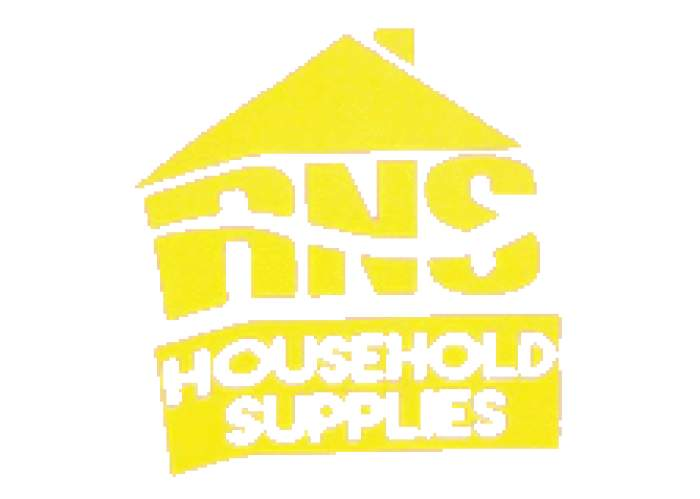 RNS Household Supplies logo