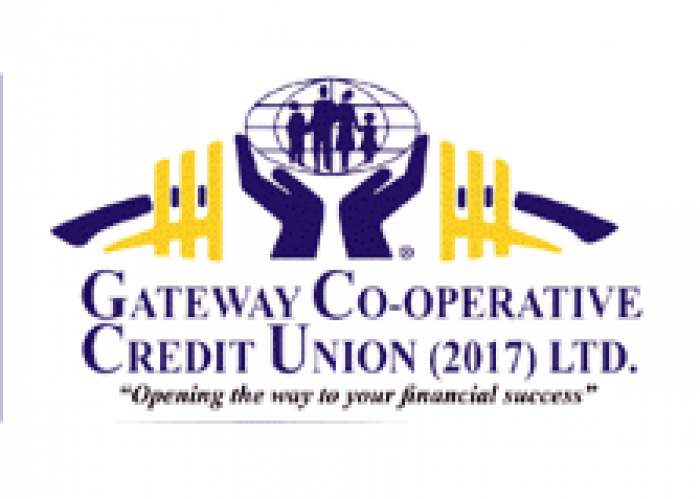 Gateway Co-Operative Credit Union (2017) Ltd logo