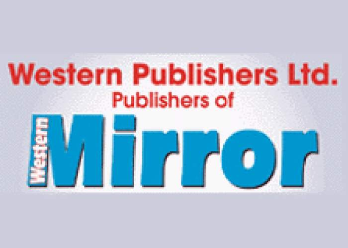 Western Publishers Ltd logo
