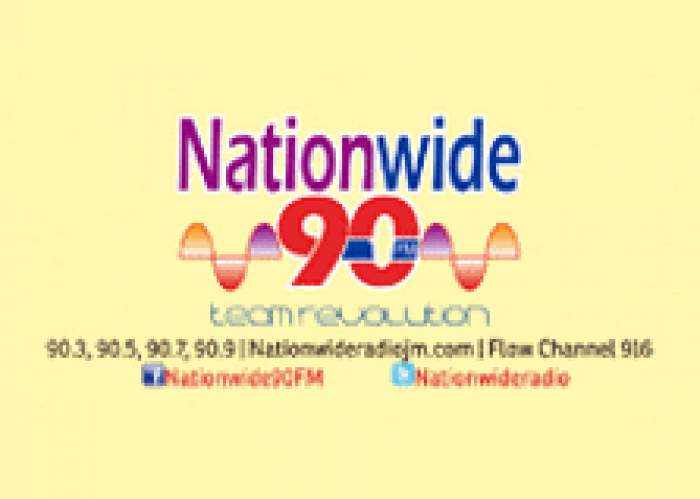 Nationwide News Network logo