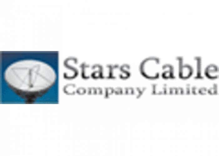 Stars Cable Co Ltd logo