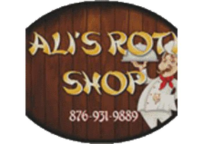 Ali's Jamaican Cuisine logo