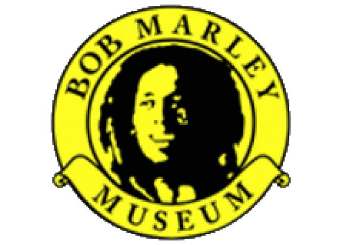 The Bob Marley Museum  logo