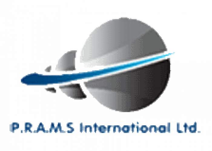 Prams International Tours logo