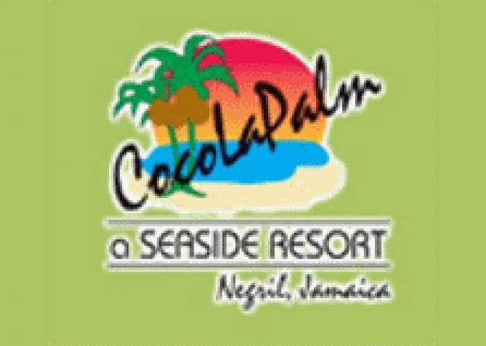 Cocolapalm Resort logo