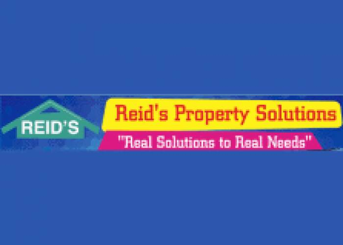 Reid's Property Solutions logo