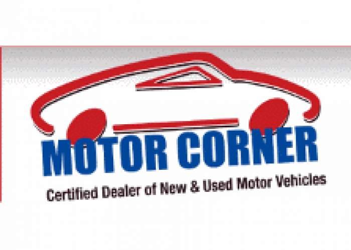 Motor Corner Auto Broker Ltd logo
