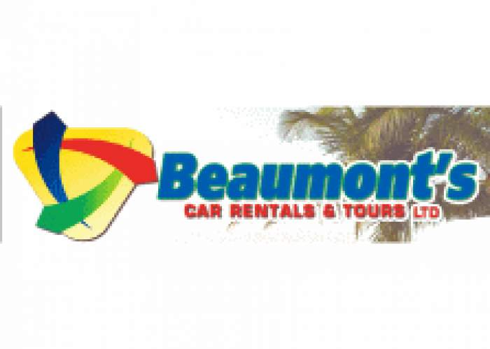 Beaumont's Car Rental & Tours Ltd logo