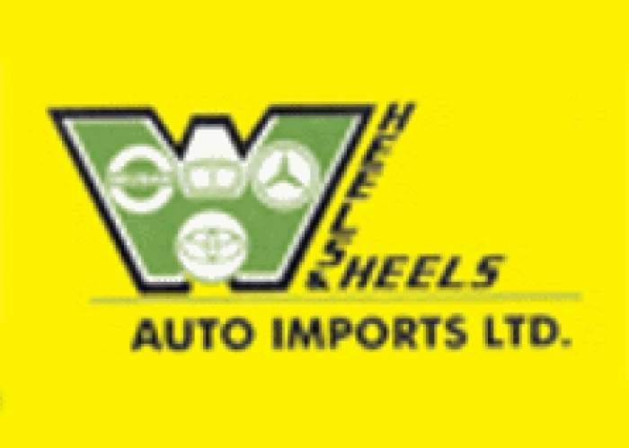 Wheels & Wheels Auto Imports Ltd logo