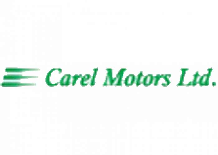 Carel Motors Ltd logo