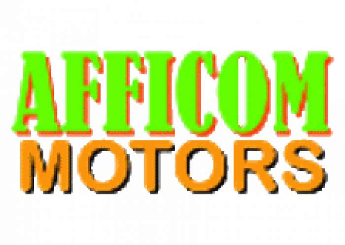 Afficom Motors Ltd logo