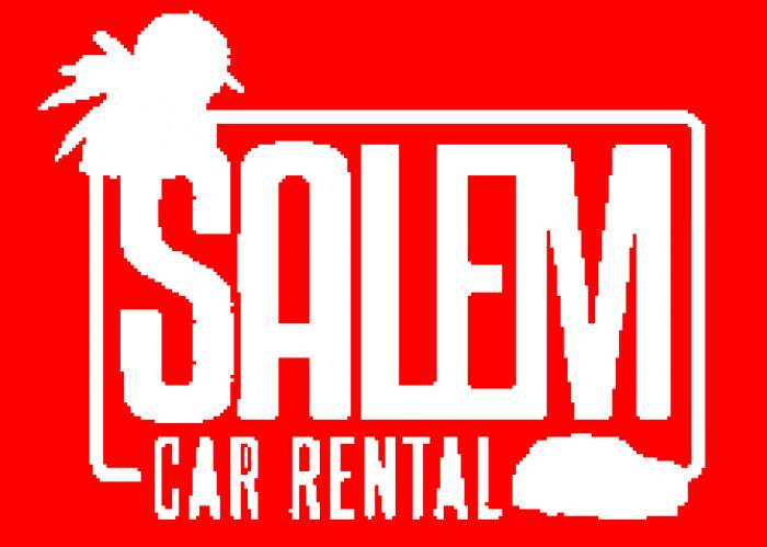 Salem Car Rental logo