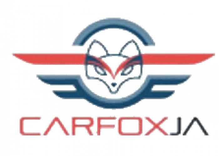 CarFox Ja LTD logo