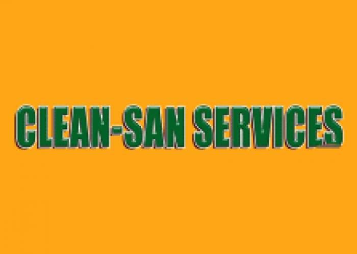 Clean-San Services Ltd logo