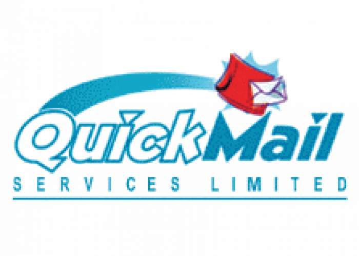 Quick Mail Services Ltd logo