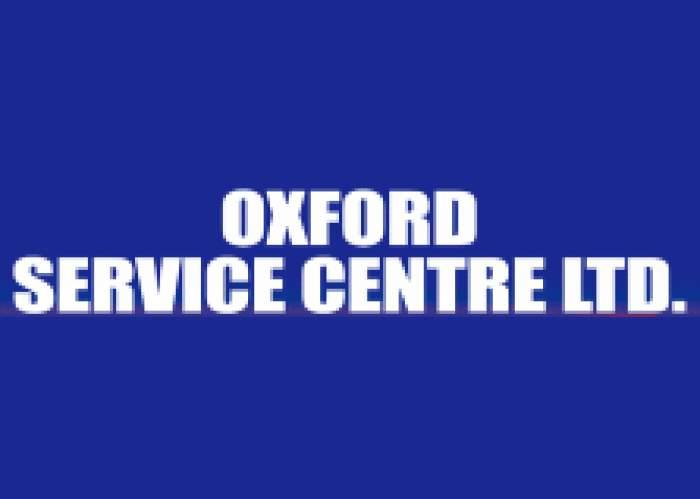Oxford Service Centre Ltd logo