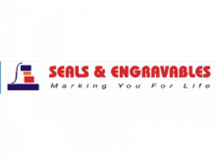 Seals & Engravables logo