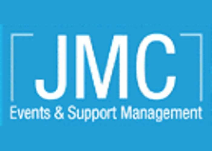 JMC Events & Support Management logo