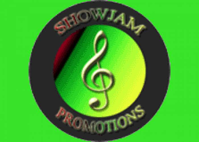 Showjam Promotions Company Ltd logo