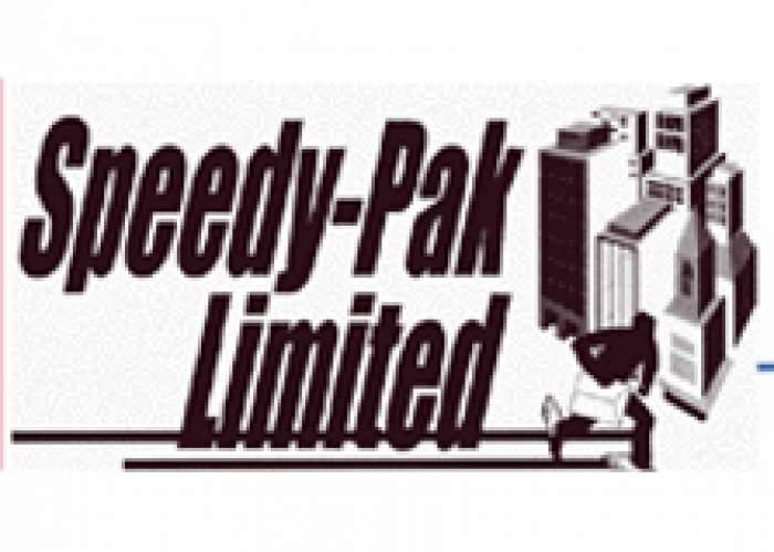 Speedy-Pak Ltd logo