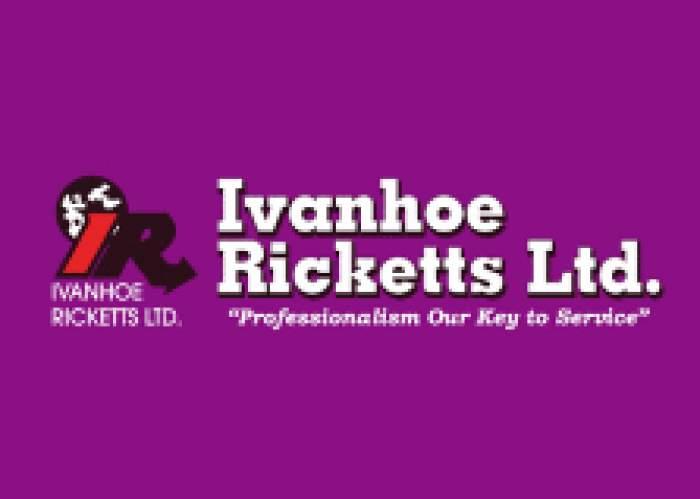 Ricketts Ivanhoe Ltd logo