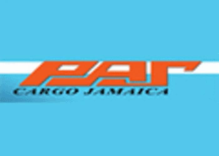 PAS Cargo Jamaica logo