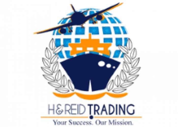 H & Reid Trading logo