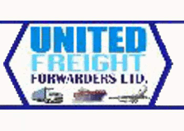 United Freight Forwarders Ltd logo