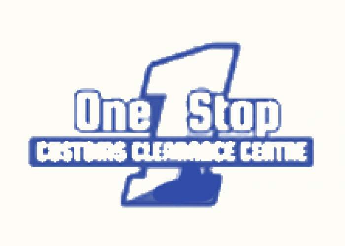 One Stop Customs Clearance Centre logo