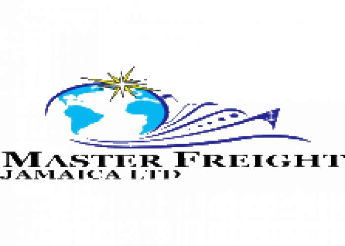 MasterFreight Ja Ltd logo