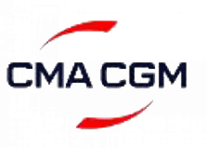 CMA CGM Jamaica Ltd logo