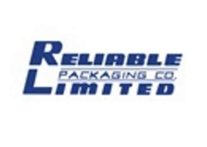 Reliable Packaging logo