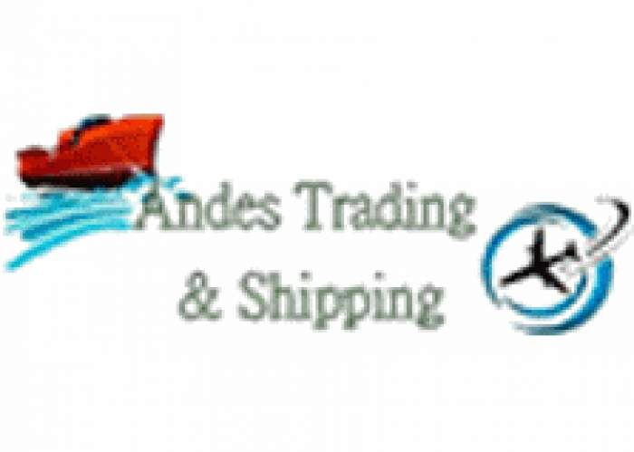 Andes Trading & Shipping logo