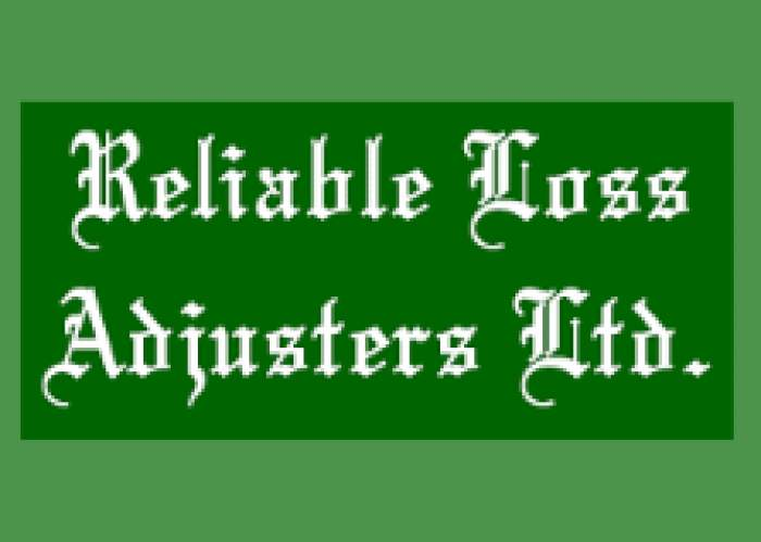 Reliable Loss Adjusters Ltd logo