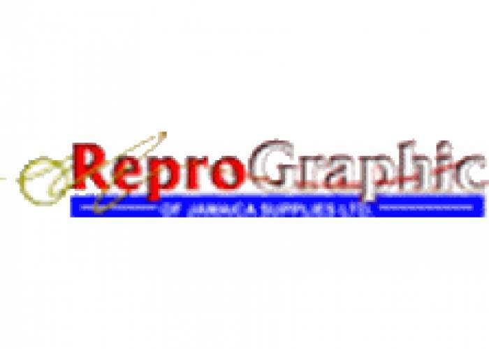 Reprographic Of Jamaica Supplies Ltd logo