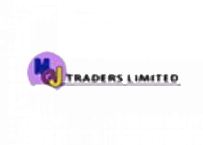 MGJ Traders Ltd logo