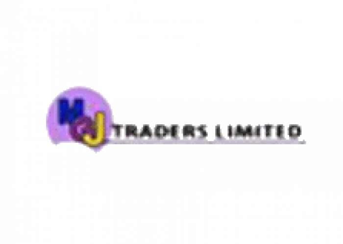 MGJ Traders Ltd logo