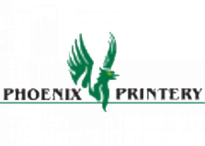 Phoenix Printery Ltd logo