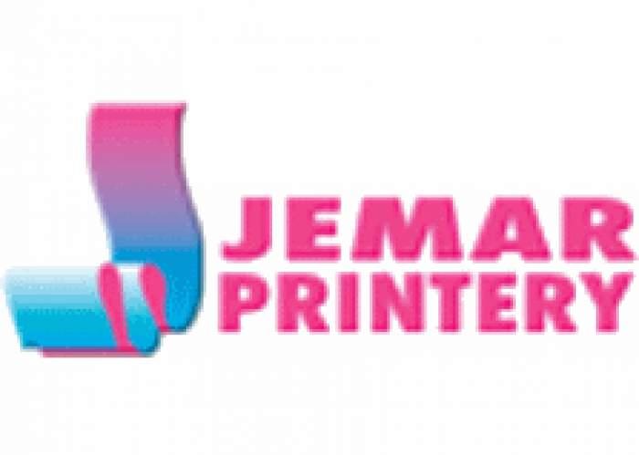 Jemar Printery Ltd logo