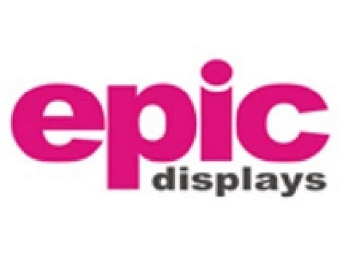 Epic Displays logo