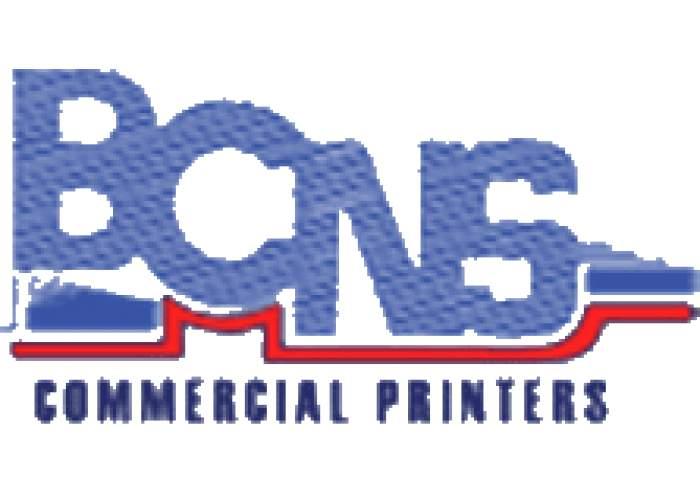 BCNS Printers Ltd logo