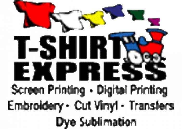 T-Shirt Express logo