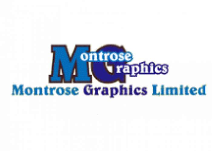 Montrose Graphics Ltd logo
